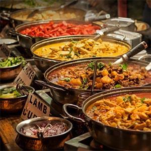 Indian Restaurant Dartford Opening Hours